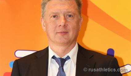 Дмитрий Шляхтин: Российские легкоатлеты на чемпионате Европы были дружной и единой командой
