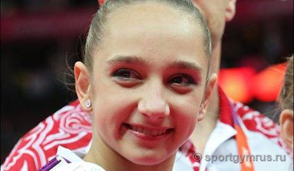 Виктория Комова: Я не принимала участия в соревнованиях целых два года! Этот старт для меня очень важен