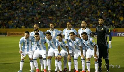 СМИ: Аргентинские футболисты попросили сменить тренера на матч ЧМ-2018 со сборной Нигерии