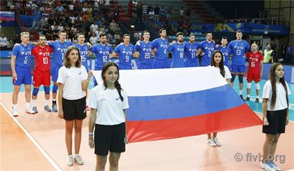 Белгород захотел провести ЧМ-2022 по волейболу