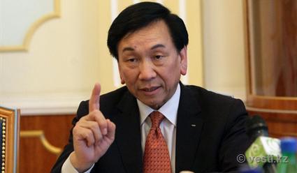 Чинг-Куо Ву будет продолжать возглавлять AIBA до внеочередного конгресса организации