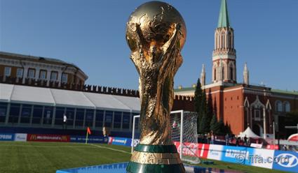 Европейская ассоциация болельщиков попросила ФИФА организовать фан-посольства на ЧМ-2018