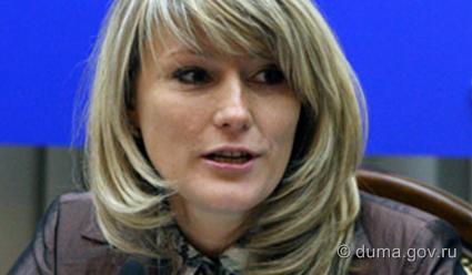 Светлана Журова: Это практически психологическая атака. Я не понимаю, как можно такое делать