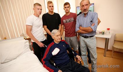 Олимпийский чемпион по футболу Алексей Парамонов доставлен в реанимацию