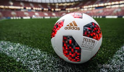 ФИФА опубликовала отчет группы технического анализа по итогам ЧМ-2018