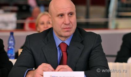 Михаил Мамиашвили: Дисциплинарное решение по участникам драки в Краснодаре будет самым жестким