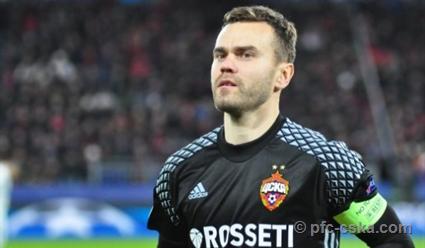 Сегодня ЦСКА проведет ответный матч с «Янг Бойз» за выход в групповую стадию Лиги чемпионов