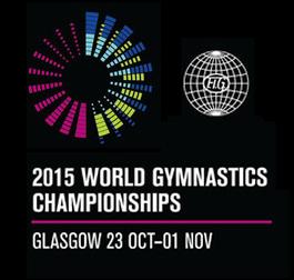 ЧМ по спортивной гимнастике-2015