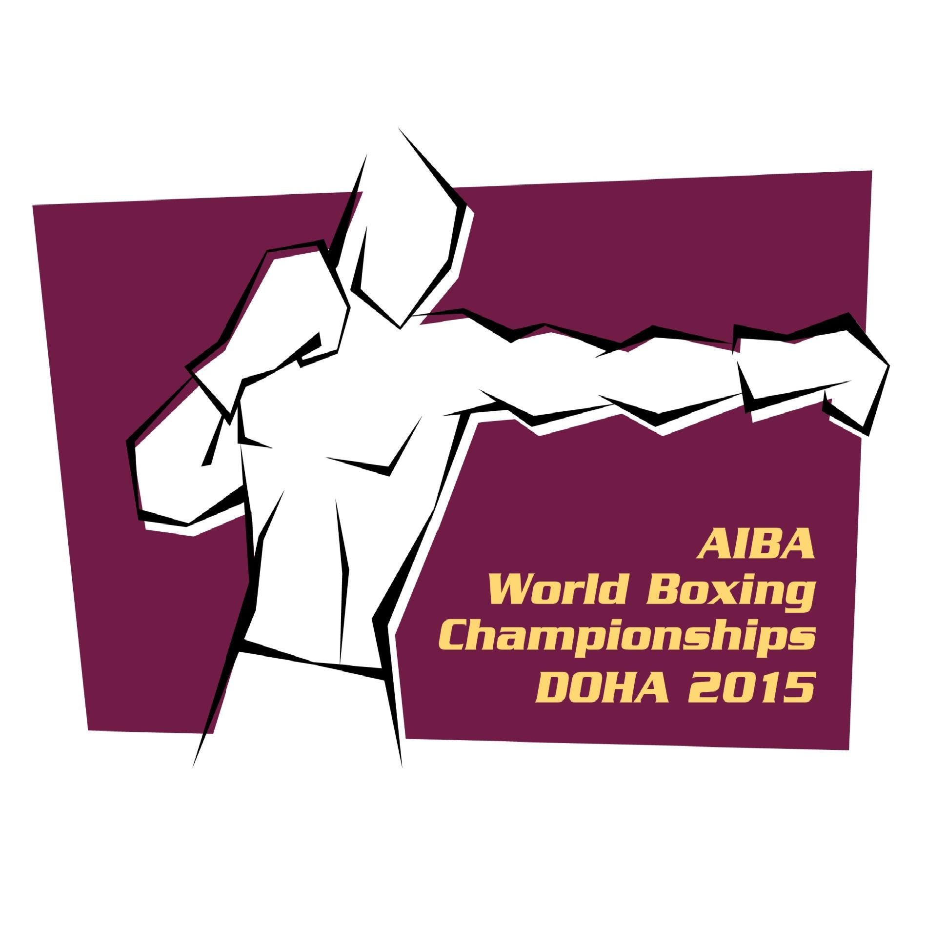 ЧМ по боксу-2015
