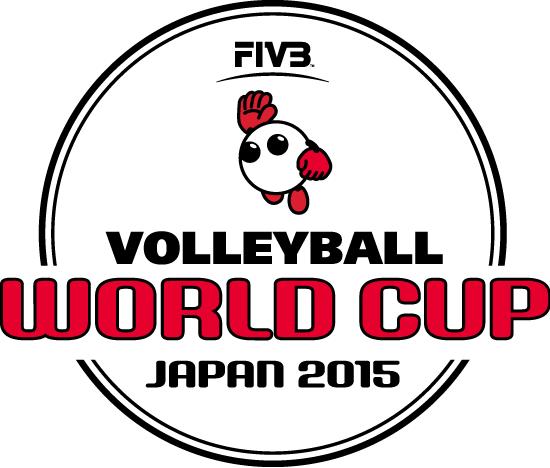 Кубок мира - 2015 по волейболу (мужчины)