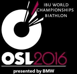 ЧМ по биатлону-2016