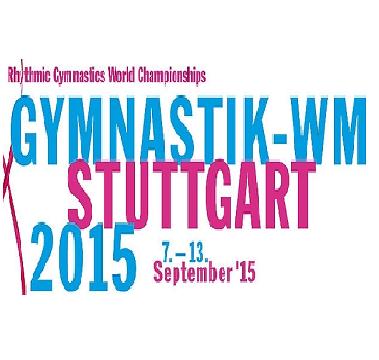 ЧМ-2015 по художественной гимнастике