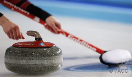 Россиянки вышли в плей-офф чемпионата мира по керлингу и квалифицировались на Олимпиаду