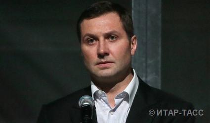 Алексей Морозов избран президентом КХЛ