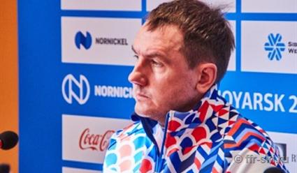 Курашов возглавит управление по организации и проведению спортивных мероприятий Минспорта