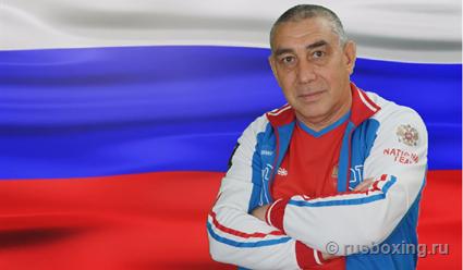 Виктор Фархутдинов: Мы все рвемся в бой, хотим боксировать