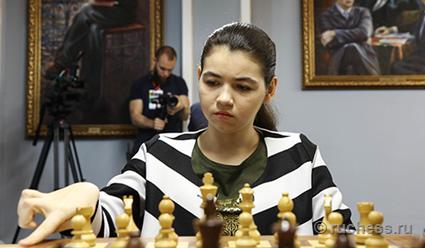 ФШР: Матч Вэньцзюнь - Горячкина пройдёт в январе в Шанхае и Владивостоке
