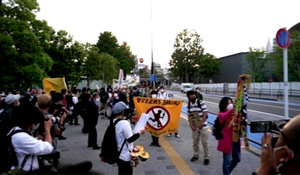 Олимпиада в Токио: почему протестуют японцы?