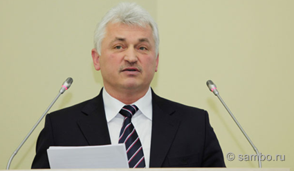 Сергей Елисеев: Кубки не должны быть на складе - это достояние народа