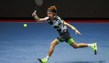 Главной задачей оргкомитета теннисного турнира St. Petersburg Open является сохранение категории ATP 500