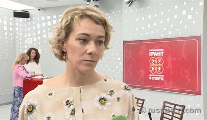 «Мы требуем, чтобы слушания в CAS были публичными и открытыми, с доступом всех мировых СМИ»: Зайцева