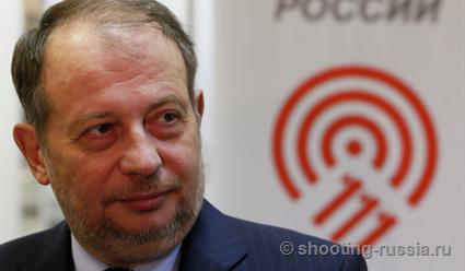 Федерации максимальным составом поддержали устав ISSF, предложенный Владимиром Лисиным