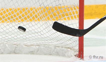 Хоккейная академия в Свердловской области будет открыта летом 2019 года