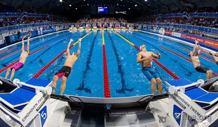 Плавание. Первенство мира - 2019 FINA. Финалы (прямая видеотрансляция)