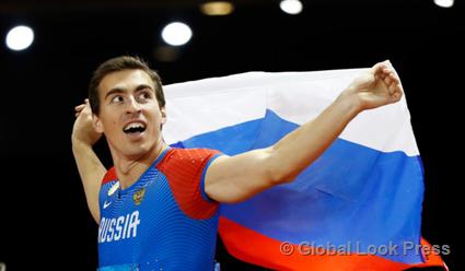 С Сергея Шубенкова сняли обвинения в допинге