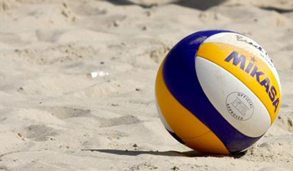Семенов и Лешуков сыграют во втором этапе отборочного турнира на ОИ по пляжному волейболу