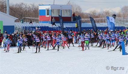 Определен состав команды России по лыжным гонкам на этап Кубка мира в Отепя (Эстония)