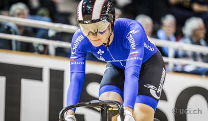 В международный пул допинг-тестирования входят 43 российских велосипедиста