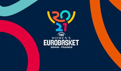 Баскетбол. Чемпионат Европы. Женщины. 1/4 финала. Россия - Бельгия (прямая видеотрансляция)
