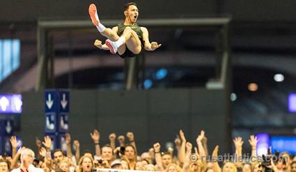 Победитель финала «Бриллиантовой лиги» Тимур Моргунов из-за травмы откроет сезон не раньше июня
