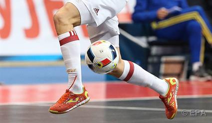 Сборная России обыграла сборную Вьетнама в 1/8 финала чемпионата мира по мини-футболу