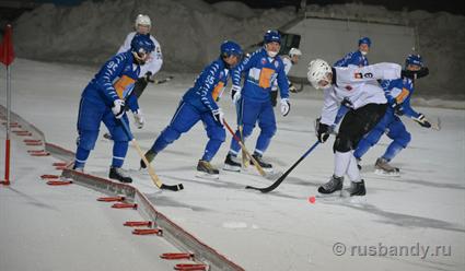 Матч за Суперкубок России по хоккею с мячом перенесен из-за выявленного коронавируса у игроков