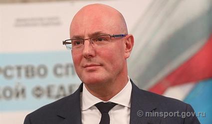 Дмитрий Чернышенко заявил о необходимости восстановить права спортивных федераций