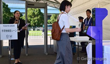 Правительство Японии изучает использование видеонаблюдения в качестве инструмента для борьбы с COVID-19