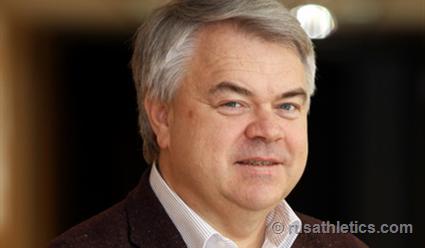 Михаил Бутов стал кандидатом на пост президента Всероссийской федерации лёгкой атлетики
