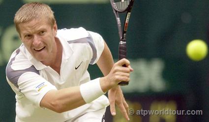 Евгений Кафельников назвал включение в Зал славы тенниса финалом его карьеры в спорте
