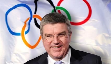 Выборы президента Международного олимпийского комитета пройдут в формате видеоконференции