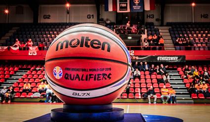 Баскетбол. Чемпионат Европы 2022. Мужчины. Отборочный турнир. Россия - Эстония (прямая видеотрансляция)