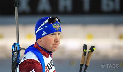 Алексей Волков покинет тренерский штаб женской сборной России по биатлону