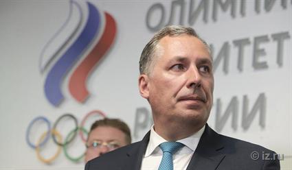 Поздняков: Арбитры CAS прямо указали на то, что в адрес ОКР, федераций и спортсменов не было выдвинуто обвинений