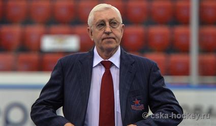 Новый спорткомплекс в Московской области назван именем хоккеиста Бориса Михайлова