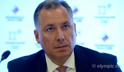 Поздняков с оптимизмом смотрит на перспективу восстановления членства ВФЛА в IAAF