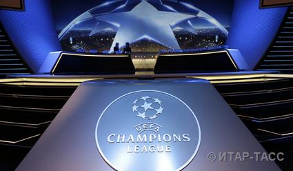 Футбол. Лига чемпионов. Ренн - Краснодар  (прямая видеотрансляция)