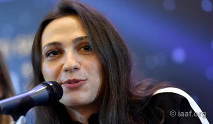 Легкоатлетка Мария Ласицкене назвала решение исполкома WADA позором для российского спорта