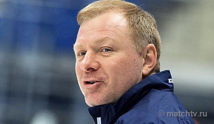 Экспертный совет Федерации хоккея России рекомендовал назначить тренером сборной Алексея Жамнова