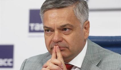 Шишкарев: У спортсменов раздвоение личности - с одной стороны тренер сборной, с другой - клубные обязательства
